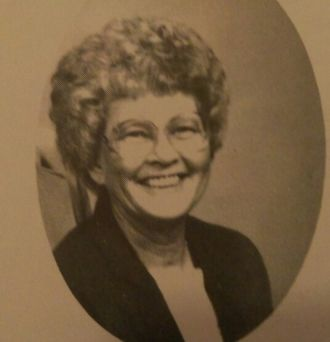 A photo of Claire v. Delker