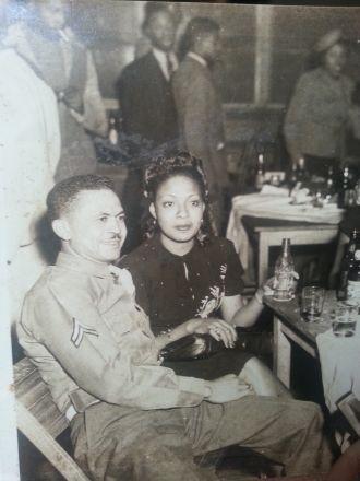 Elnora & Leslie Shepard