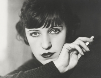 A photo of Lotte Lenya