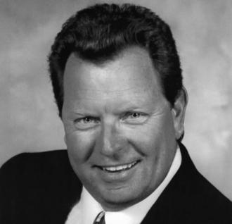 Rich Gould on KPLR St. Louis 11 (1995)