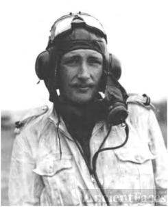 Cyril Dampier Palmer