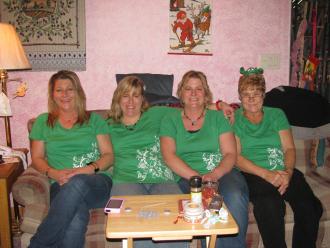 Anderson Girls