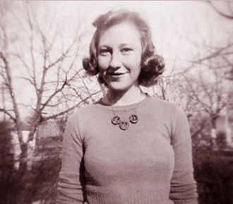 Marian Martha Briggs