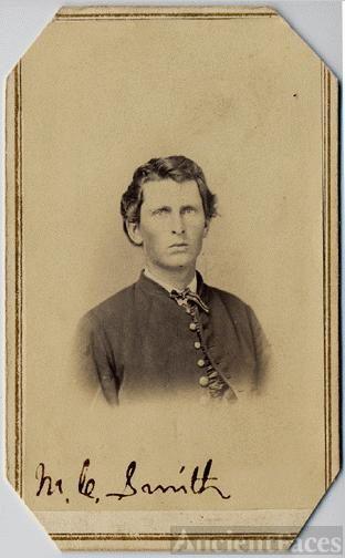 M. C. Smith of Ohio