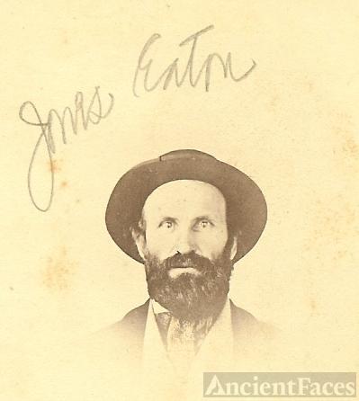 Jonas Eaton