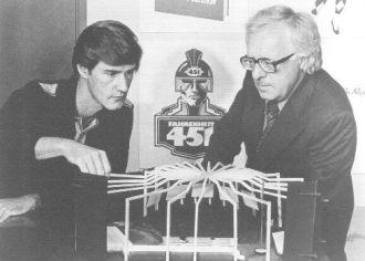 Ray Bradbury & Terrence Shank - Fahrenheit 451