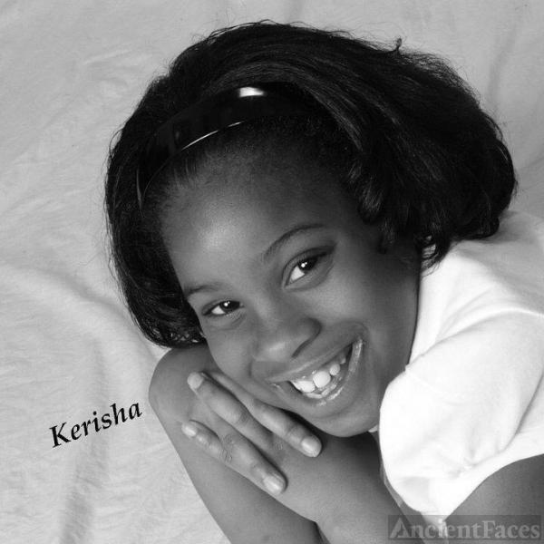 Kerisha A Mayfield