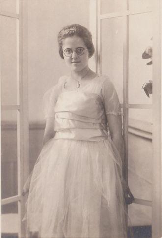 Helen Weekes Campbell