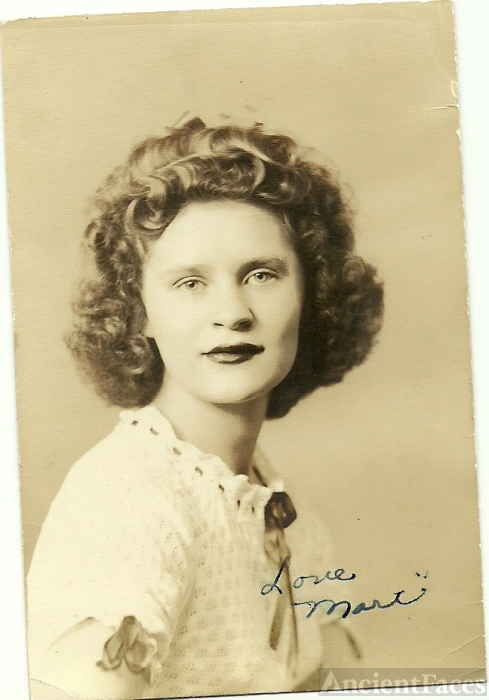 Martha Molnar Powell
