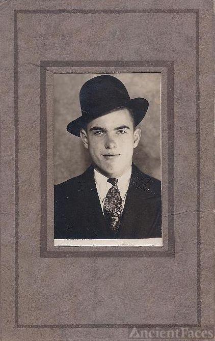 Raymond Paul Cline