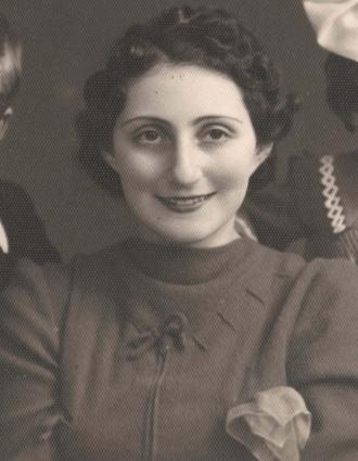 Lucy (Shmidmeier ) Tsarlnikov