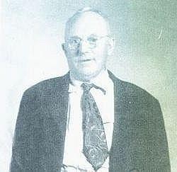 John Edward Franklin