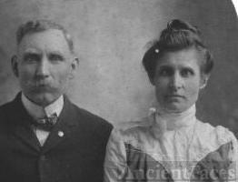 John Smith and Martha Grayson