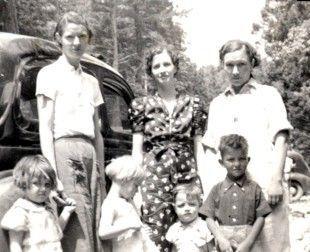 A photo of Eva D Samples Wheeler