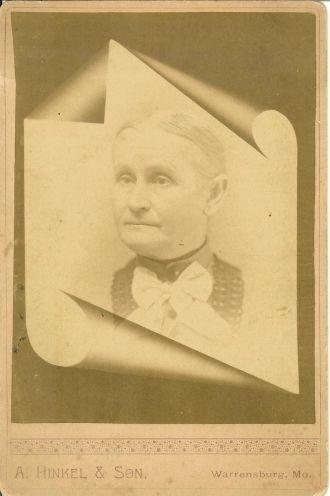 Alivira Cobb Roberts