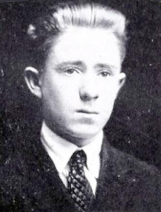 Albert J Shoosmith