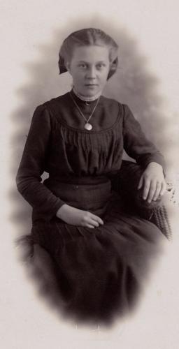 Estelle Wallace
