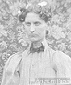 Nancy Marguerite Boggs; Caines Creek, KY