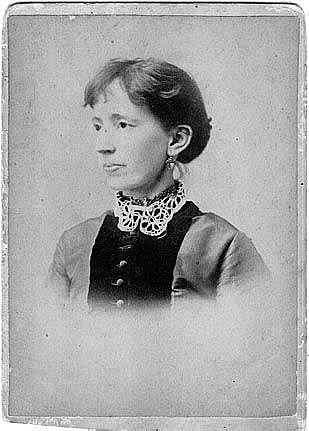 Cecelia Louisa Levinson Botto