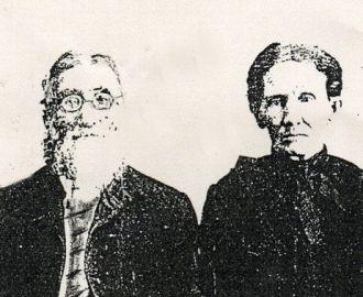 William & Martha Daniel Chadwick