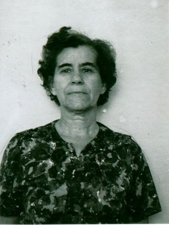 Willie Dora Scarbrough