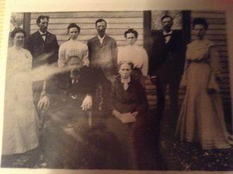 Pembroke Family