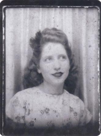 Edith Bryant