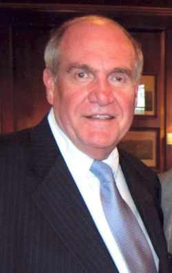 David G Stafford