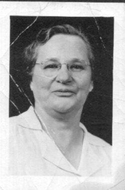 Ella (Quimby) Merritt