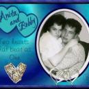 BOBBY & ANITA HACKETT, 1962