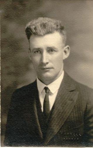 William Ulysses Cornwell