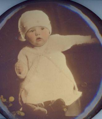 Baby Betty- 1925