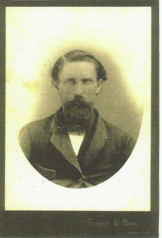 A photo of Benton  Carl