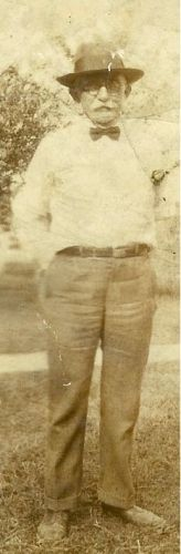 Anderson Warren Bernard Burnett -crop of just him