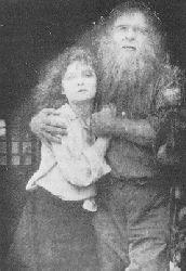 A photo of Lon Chaney, Sr.
