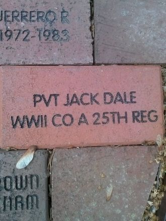 Jack Dale's Brick, Georgia