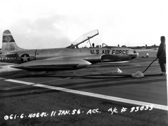 Lt Jeans, 1956
