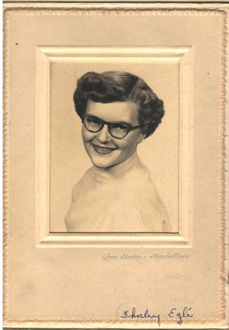 Shirley Egli