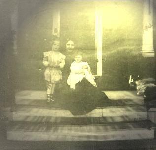 A photo of Ellen  Woodson Cooper