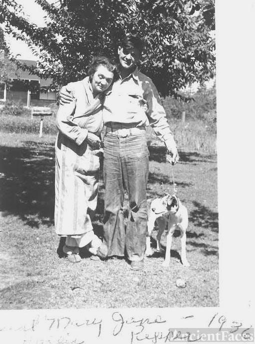 Mary Jane Miller & Hollis J. Kroetsch