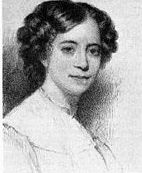 Sophia Hawthorne (1809 - 1871)