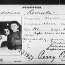Romula Federico Hernandez family