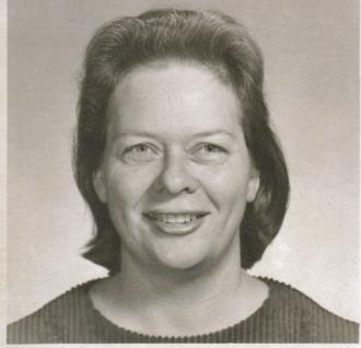Virginia Wilder Cain