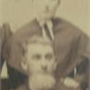 David Heatwole Weaver, a Johnson relative