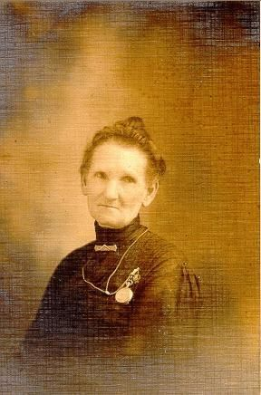 Great Great Grandmother