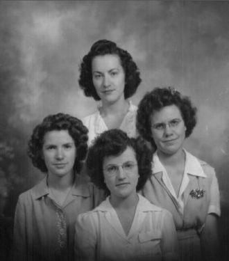 VanTassel Sisters