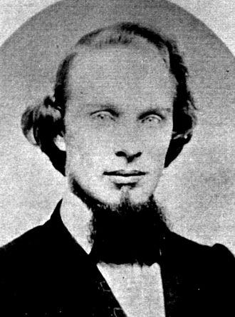 Henry Clay Howe