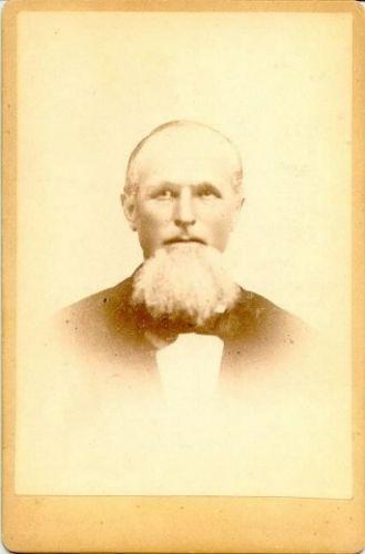 Capt. James Henry Trefethen