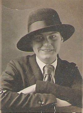 Helen Keene Markwell