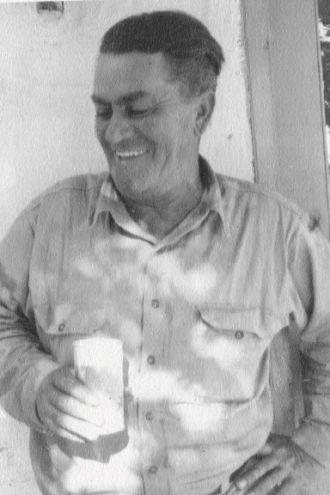George Melton Parker